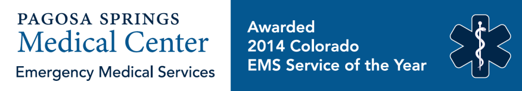 EMS of Year