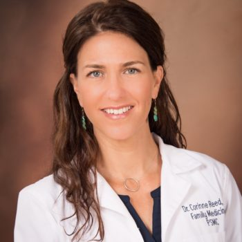 Dr Corinne Reed Pagosa Springs family doctor
