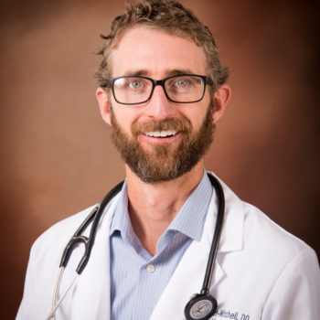 dr Ryan Stopher-Mitchell Pagosa Springs doctor